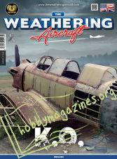 The Weathering Aircraft - K.O.