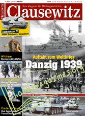 Clausewitz 2019-05