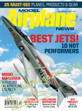 Model Airplane News - October 2019