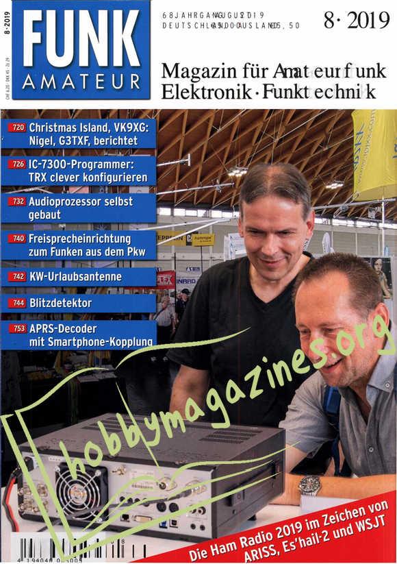 Funkamateur 209-08