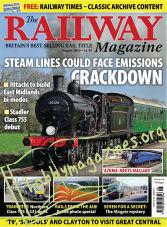 The Railway Magazine - August 2019