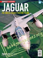 Aeroplane Icons - Jaguar