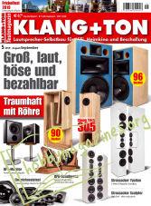 Klang + Ton 2019-05