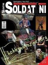 Soldatini 136 - Maggio/Giugno 2019