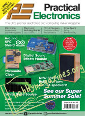 Practical Electronics - September 2019