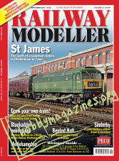 Railway Modeller - September 2019