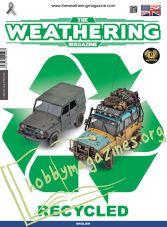 The Weathering Magazine Issue 27