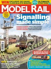 Model Rail - Summer 2019