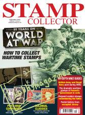 Stamp Collector - September 2019