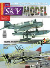Sky Model 107 - Giugno-Luglio 2019