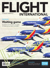 Flight International - 6 August 2019