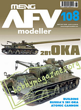 AFV Modeller 108 - September/October 2019