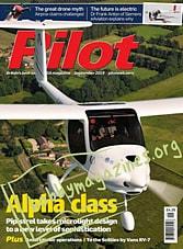 Pilot - September 2019