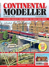 Continental Modeller - September 2019