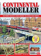 Continental Modeller - September 2019