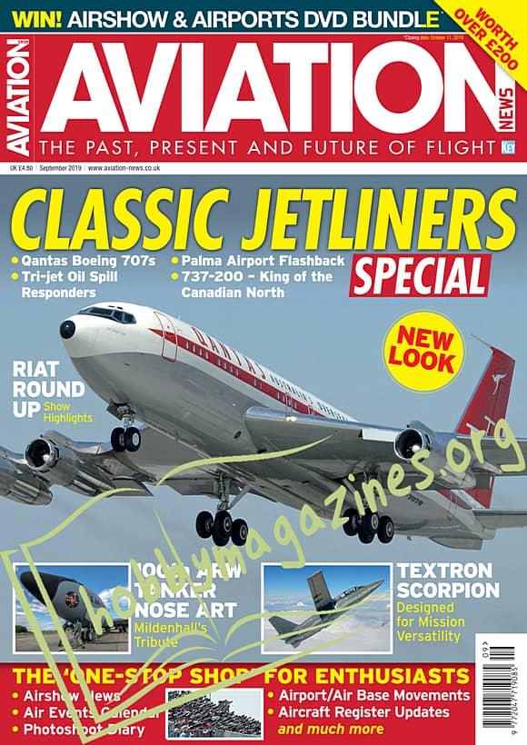 Aviation News - September 2019
