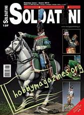 Soldatini 137 - Luglio/Agosto 2019