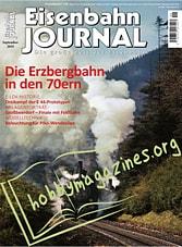 Eisenbahn Journal 2019-09
