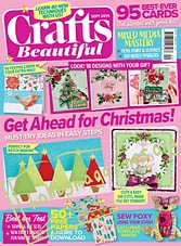 Crafts Beautiful – September 2019