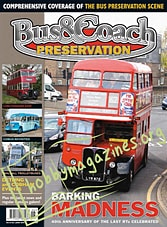 Bus & Coach Preservation - June 2019