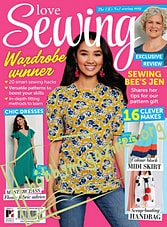 Love Sewing Issue 71