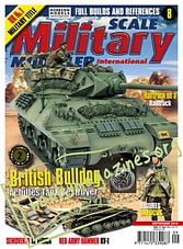 Scale military Modeller International - September 2019