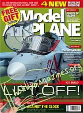 Model Airplane International 170 - September 2019