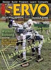 Servo Issue 3, 2019