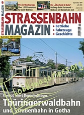 Strassenbahn Magazin 2019-09