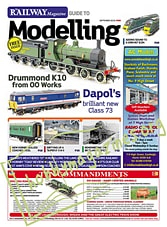 The Railway Magazine Guide to Modelling - September 2019
