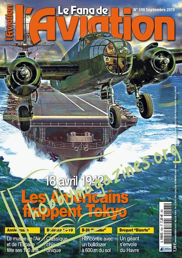 Le Fana de L'Aviation - Septembre 2019
