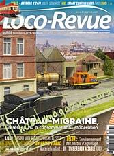 Loco-Revue - Septembre 2019