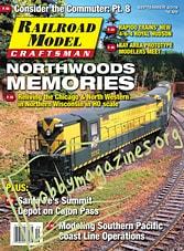 Railroad Model Craftsman - September 2019