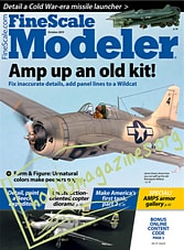 FineScale Modeler - October 2019