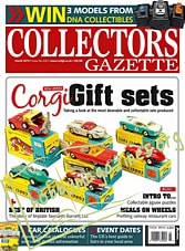 Collectors Gazette March 2019