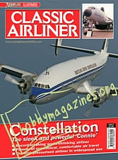Classic Airliner Issue 8 - Constellation