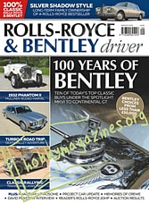 Rolls-Royce and Bentley Driver - September/October 2019