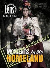 Lens Magazine - August 2019