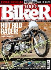 100% Biker Issue 250, 2019