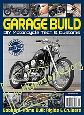 Garage Build Issue 419