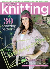 Creative Knitting Issue 66, 2019