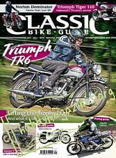 Classic Bike Guide - September 2019