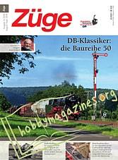 Züge 2019-04