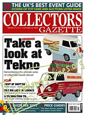 Collectors Gazette April 2019
