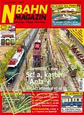N bahn Magazin 2019-05