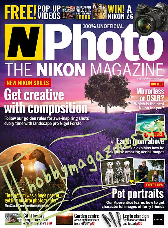 N-Photo Issue 102