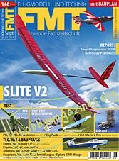 Flugmodell und Technik 2019-09