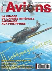 Avions - Septembre/Octobre 2019