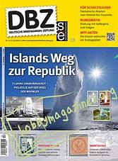 Deutsche Briefmarken-Zeitung 2019-13