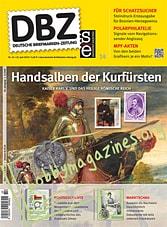 Deutsche Briefmarken-Zeitung 2019-14